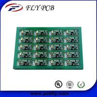 Customized Copper Clad Laminate Pcb&Pcb assembly service