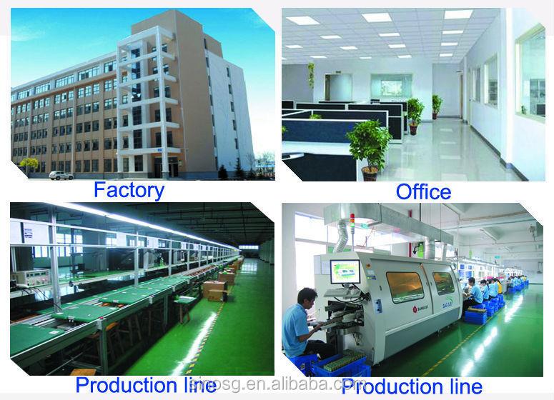 factory show-SG001