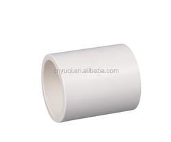 Plastic Types of Plumbing Materials Plastic PVC Pipe Fittings