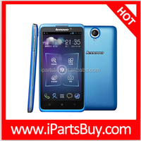dropship Lenovo A766 5.0 inch IPS Capacitive Screen Android OS 4.2 Smart Phone, MTK6589 Quad Core 1.2GHz