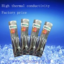 6.0w/km Super nano LED/PCB/PVC high thermal conductivity silicone Transfer heat grease sealants