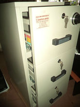 2014 new design high quality metal KD structure remote safe lock