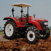 WD1004 Model 100HP China tractors for sale