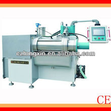 WSJ double cooling system horizontal glass bead mill