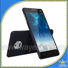 "Android 4.4 LTE Dual Sim NFC Skype Smart Mobile Phone with 5"" HD Big Touch Screen"