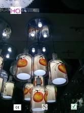Style RL 023 new Dining pendant lighting