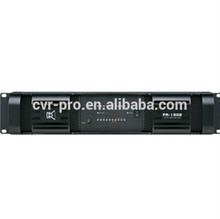 cvr pro audio amplificador de bajo ruido hecho en china