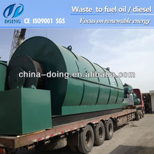 Highest profit Waste tire recycling machinery--Resource Conservation - Common Wastes & Materials
