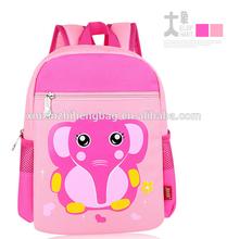 2015 de la buena calidad mochila mochila para niños