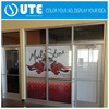 window sticker, outdoor advertising selling products best selling colour window sticker
