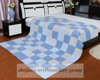 2015 new style patchwork quilt / bedding set 100%cotton