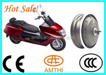 High quality competitive price electric motorcycle 60V 4000W with DC motor to Bangladesh market,brushless motor for motorcycle