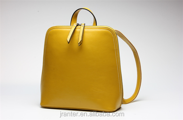 women leather backpack_11