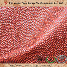 High property PVC plastic synthetic leather Ball Material