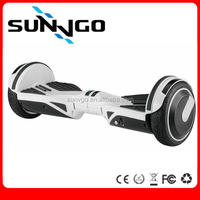 New Design self balancing electric scooter 2 wheels Hover board hoverboard smart balance wheel