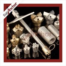 SupAnchor T40 Trade Assurance Various Types of Self Drilling Anchor Bar, Soil Nailing