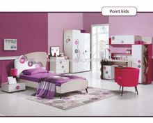 Muebles para niños Point