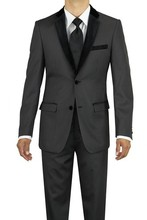 Custom Coat Pant Men Suit Men Uniform Design 2 Button Men Wedding Suits Pictures Slim Fit Tuxedo Suit WS329