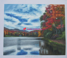 high quality classical oil paintings landscape natural