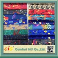Pretty FDY Woven Digital Printing Fabric
