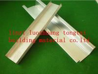 Galvanized steel furring channel ,omega channel
