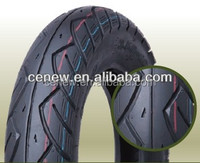 CENEW DOT/CCC/ISO AIRLESS TIRE,SCOOTER TIRE 90/90-10