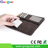 Hot New Products Christmas Gift Power Bank 1500mAh Ultra Thin Credit Card Power Bank for Lenovo, Blackberry and Xiaomi