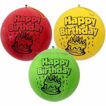 china mylar balloons, latex punch ball balloons wholesale