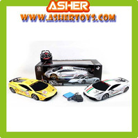 1:12 Colorful 4CH RC Car High Speed Plastic Universal Remote Control Car