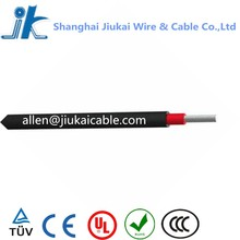 TUV approved PV1-F Solar Cables one/two core dc Solar PV wire 16mm