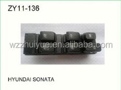 FACTORY SHOCK PRICE AUTO SWITCH HYUNDAI SONATA POWER WINDOW SWITCH