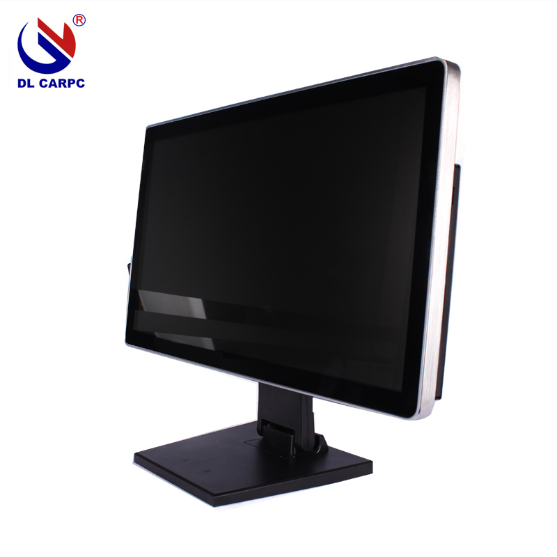 Alta calidad de la marca OEM nueva computadora de escritorio con Monitor HD