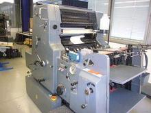 Heidelberg MO-E Sheet-Feed Offset Machinery