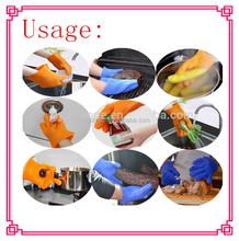 waterproof heat resistant gloves,silicone heat resistance gloves,kitchen gloves heat resistant