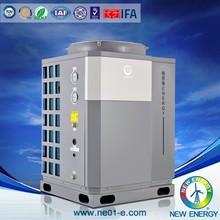 new products 2015 innovative product evi dc inverter split type heat pump