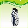 2015 design custom made colorful personalized golf bag