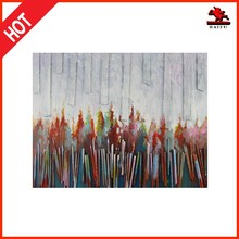 popular products for 2015 handpainted abstract oil painting on canvas
