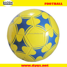 cheap price TPU cool high quality footballs