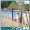 Customize galvanized temporary pool fencing
