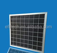 Good quality Compound Filter Hepa H13 and activated carbon filter