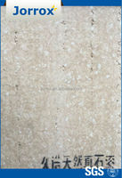 High Simulation Travertine Limestone Effect Paint For Exterior Wall Coating