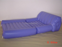 camping inflatable air bed mattress inflatable car air mattress pad