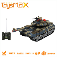 2015 new item 7 functions rc tank model hot selling on Alibaba