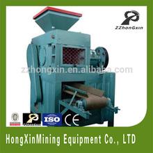 Coal Powder Ball Press Making/Briquette/Briquetting Machine/Equipment/Plant/Machinery