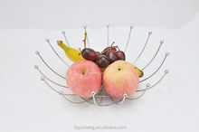 Hot sale metal wire fruit tray