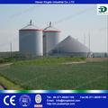 nova energia biogás geraçãodeenergia planta