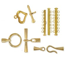 Wholesale cheap price fancy jewelry clasps
