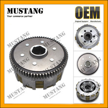 Autobicycle Parts and Scooter Accessories Clutch Assembly for Honda