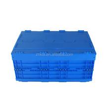 folding plastic box for logistic Product