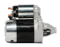 starter motor for Mazda 323 OEM: F240-18-400